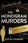 The Monogram Murders by Sophie Hannah