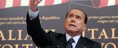 """Informazione Contro!: Berlusconi a Renzi: """"Prima il Quirinale, poi le Ri..."""