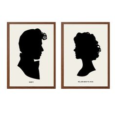 Grease  Tell Me About It Stud Poster  Danny Zuko by sealhouette, $26.00