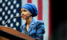 Omar Announces Launch of Her Re-Election Campaign with Support of ANTIFA Donald Trump, Chelsea Clinton, Just Run, Accusations, Love Affair, Bad News, Scandal, Campaign, People