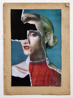 Collage Waldemar Strempler