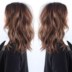 hair movement: More