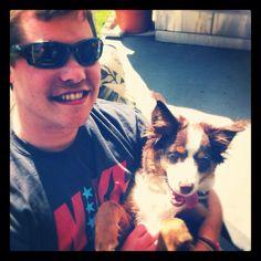 Presley and Nate
