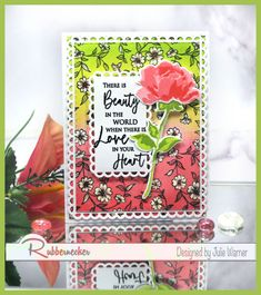 Rose Beauty FS715 by justwritedesigns - FS Hostess at Splitcoaststampers