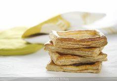 Cómo preparar tartaletas de hojaldre | webos fritos