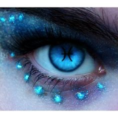 Illustrious Digital Art: Photo Manipulation Artworks of the Human Eye... ❤ liked on Polyvore featuring home, home decor, wall art, eyes and photo wall art