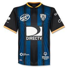 Camiseta del Independiente Del Valle 2015 Local #Sangolquí #Pichincha #ecuador