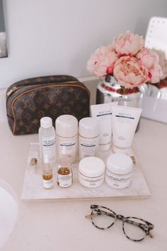 My Pregnancy Safe Skincare Routine – Southern Curls & Pearls Trying To Get Pregnant, Getting Pregnant, Southern Curls And Pearls, Pregnancy Hormones, S Spa, Cotton Pads, Clean Beauty, Makeup Addict