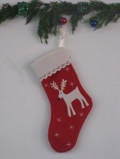 Kerstsok (Santa graphics )