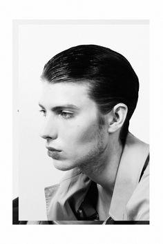 Fresh Face | Dom Kocur by Marek Chorzepa