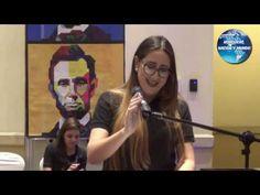 Honduras, Nación y Mundo: Lincoln School Seniors 2016