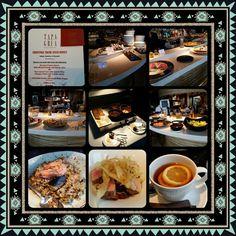 第一次 食 西班牙半自助午餐 @ Tapagria Tapas & Sangria Bar