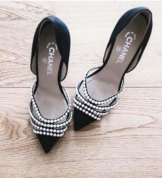 Just lovely...Chanel