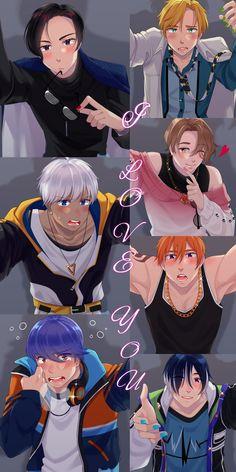 I Love Anime, Anime Guys, Iroh Ii, Obey Art, Boy Bye, Shall We Date, Estilo Anime, Funny Anime Pics, Cute Anime Wallpaper