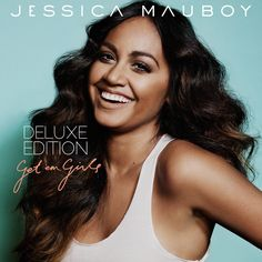 Jessica Mauboy - Get Em Girls Deluxe Edition Jessica Mauboy, Jessie, Celebs, Actresses, Best Deals, Hair Styles, Shopping, Jay Sean, Girls