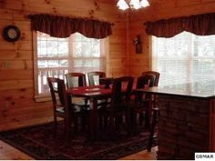 PRE-APPROVED SHORT SALE!!! QUICK CLOSING Luxury log home, within walking distance to downtown Gatlinburg. Top quality construction, furnishings, cabinets and granite countertops too!Two master bedroom...