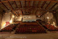 Hollywood Theater Minneapolis by Valerie Jardin