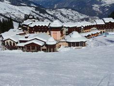 Club Med Valmorel in Les Avanchers-Valmorel