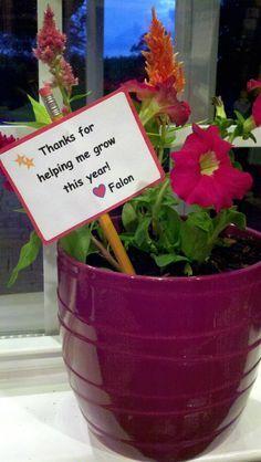 Teacher Appreciation Gift by cheryl