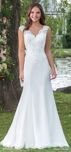 Outdoor Wedding Dresses for Weddings