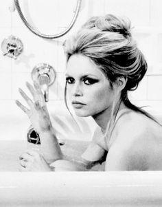"""""""Brigitte Bardot in The Vixen """" Veronica Lake, Dont Touch Me, Brigitte Bardot, Vixen, Famous People, Cat Lovers, Diva, Cinema, Actors"""
