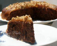 Cake Cookies, Fudge, Muffin, Food And Drink, Pie, Vegan, Cooking, Breakfast, Caramel
