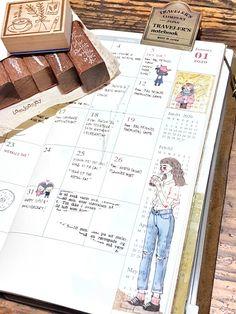 #mylifeinaleatherboundnotebook #travelersnotebookPH #midoritravelersnotebook #CreativeNook #iamjoanjay #iamJUANofakind Travelers Notebook, My Life, Bullet Journal, Creative