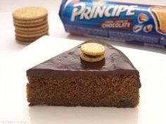 Cake with a little cookie; in the microwave Kids Cooking Recipes, Microwave Recipes, Pie Recipes, Sweet Recipes, Dessert Recipes, Delicious Desserts, Yummy Food, Best Dishes, Let Them Eat Cake