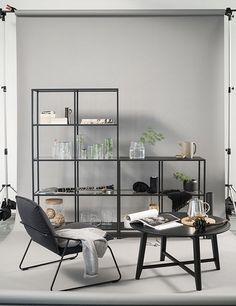 VILLSTAD fauteuil | #IKEA #IKEAnl #zitkamer #zithoek #stoel