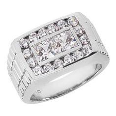 39 Best Mens Rings images  f3048c7b409