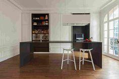 Невидимая кухня в Париже