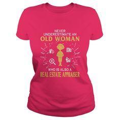 REAL ESTATE APPRAISER - REAL ESTATE APPRAISER (Appraiser Tshirts)