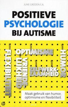 Positieve psychologie bij autisme