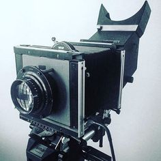 #mulpix Living large. The big and beautiful Sinar F1 large format camera with some gorgeous vintage Zeiss glass from @badtothebonemagazine   #sinar  #sinarf1  #carlzeiss  #zeiss  #largeformat  #vintage  #film  #camera  #vintagecamera  #filmcamera  #photography  #filmcamerasinternational