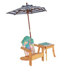 Winland Sea Turtle Outdoor Table & Chair Set