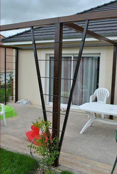10 astuces pour isoler sa terrasse ou son balcon. Black Bedroom Furniture Sets. Home Design Ideas