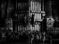 King Kong, 1933 | Gif