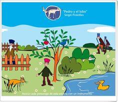 Posts about Musika-tresnak written by irantzug Music Class, Music Education, Sergei Prokofiev, Music Activities, Music For Kids, Music Theory, Teaching Music, Animated Gif, Illustrators
