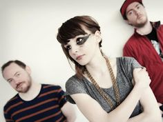 "Canal Electro Rock News: CHVRCHES apresenta single ""Miracles"""