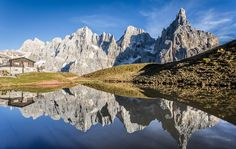 Landscape Photography by Francesco Riccardo Iacomino