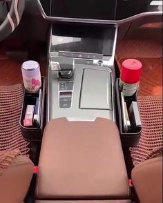 The car seat organizer is simply plugged between the seat and the center console. No assembly or gluing necessary! Car Seat Organizer, Diy Clothes And Shoes, Best Amazon Products, Cute Funny Baby Videos, Home Gadgets, Center Console, Cool Inventions, Tidy Up, Room Decor Bedroom