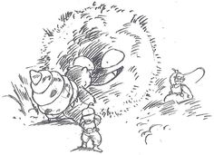 a unnamed Pokemon concept piece that shows the true hight scale in the Pokemon world by Satoshi Tajiri. which I can use to help me keep in mind that the character scaling in also a key factor in my project Pokemon History, Pokemon Original, Satoshi Tajiri, Conceptual Sketches, Pokemon Red Blue, Pokemon Fan Art, Pokemon Team, Pokemon Funny, Anime Manga