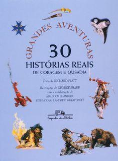 Grandes Aventuras - Livros na Amazon.com.br