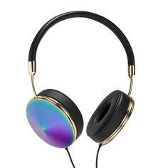 Frends headphones - oilslick