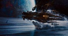 Jupiter Ascending – Official Look Book – On Digital HD 5/5 & Blu-Ray™ 6/2