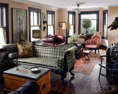 Café Design | Ken Fulk's Cape Cod Cottage