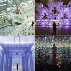Top 10 Most Stunning Art Installations in 2013