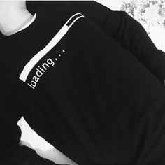 blouse tumblr pale grunge cute kawaii black and white bw pastel goth goth emo