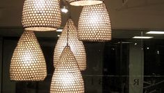Tucker Robbins Transforms Indonesian Fishing Baskets into ...
