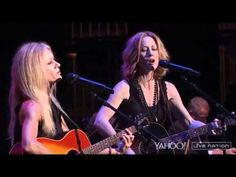 Shelby Lynne & Allison Moorer - Maybe Tomorrow - The Price of Love - YouTube